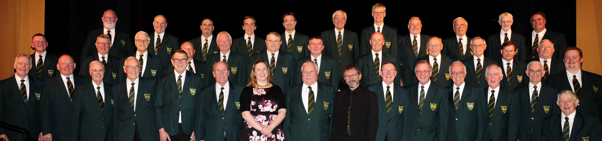 Millhouse Green Male Voice Choir